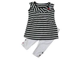"""Conjunto de bebé niña modelo """"Nautica"""""""