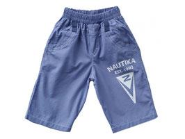 "Bermudas con cintura elástica "" Nautika"""
