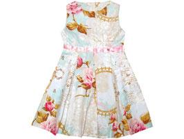 """Vestido de niña """"Vintage"""""""