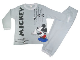"Pijama de bebé niño ""Mickey"""