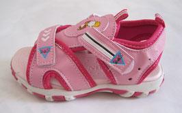 """Sandalias de niña """"Pink girl"""""""