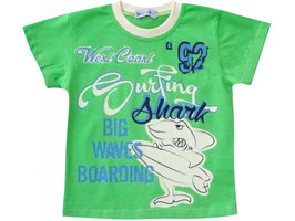 "Camiseta de niño ""Big Waves"""