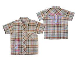 """Camisa de niño """"Rock"""""""