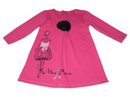 "Vestido corto ""Miss Paris"""