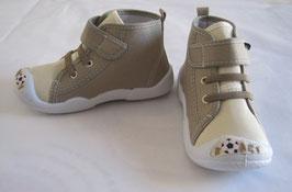 """Zapatillas altas de deporte niño """"Basquetbol"""""""