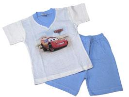"""Pijama de bebé niño """"Cars"""""""