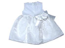 """Vestido de bebé niña de ceremonia """"Elegans"""""""