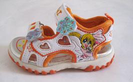 "Sandalias bebé modelo ""Manga girl!"