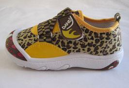 """Zapatos de bebé modelo """"Leopardo"""""""