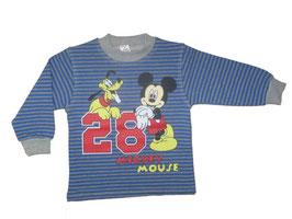 "Camiseta de felpa modelo ""Mickey 28"""