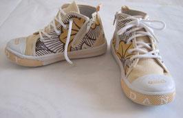 Zapatillas deportivas altas de niño