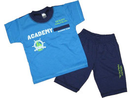 """Conjunto de bebé niño """"Academy"""""""
