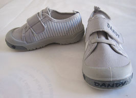 "Zapatillas de niño modelo ""Grey"""