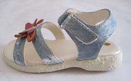 """Sandalias de niña """"Mis floure"""""""