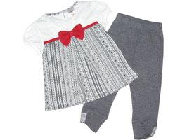 """Conjunto de blusa con pantalón """"Princes"""""""