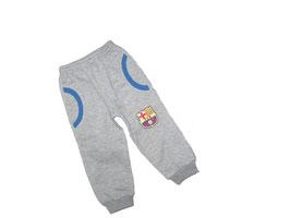 "Pantalón de felpa de bebé niño ""FCB"""