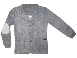 """Americana de imitación lana """"Contrast"""""""