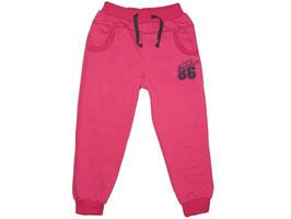 Pantalón deportivo de niña