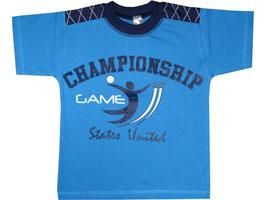 """Camiseta de niño """" Championship"""""""