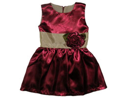 "Vestido de ceremonia ""Rosali"""