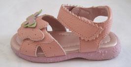 """Sandalias de bebé niña """"Mariposa"""""""