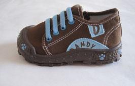 Zapatos deportivos de bebe niño
