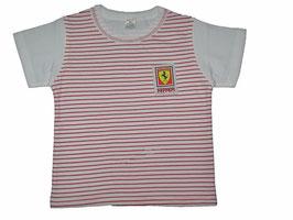 """Camiseta de manga corta """"Ferrari"""" para niño"""