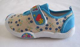 """Zapatos debebé  niña modelo """"Olive"""""""