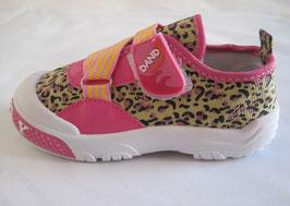 """Zapatos deportivos de niña modelo """"Tigre"""""""