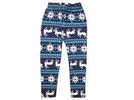 """Legging cálido de niña """"Nieve"""""""