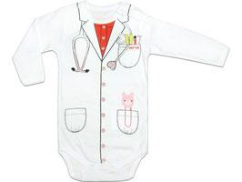 "Bodi de bebé ""Doctora"""