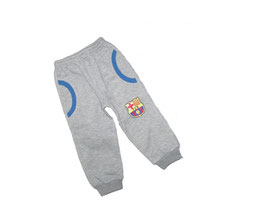 "Pantalón de felpa ""FCB"""