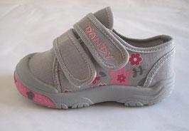 """Zapatillas de bebé niña modelo """"Flores"""""""