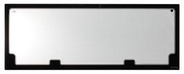 Fenstergröße 130 cm x 55 cm