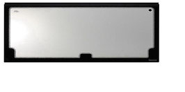Fenstergröße 80 cm x 35 cm