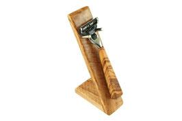 Rasiererhalter mit Rasierer Gillette Mach 3®