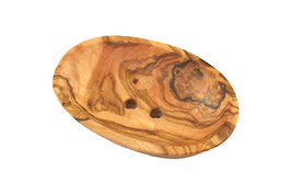 Seifenschale oval