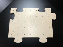 """Kletterplatte """"Puzzle"""""""