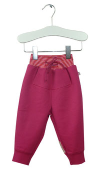 Evita - Jogger Tasche Pink