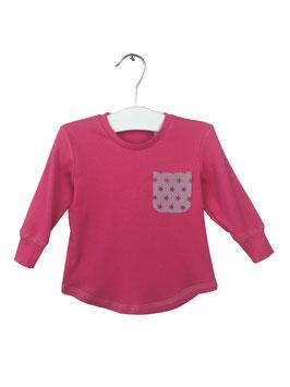 Frida - Shirt pink