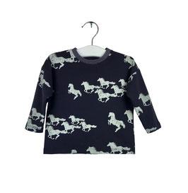 Gina - Shirt Pferde