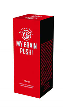 MY BRAIN push!