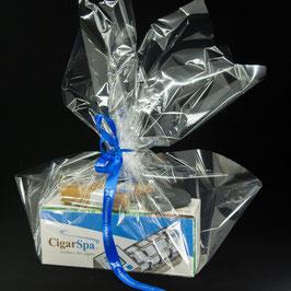 CigarSpa, EDITION P und Feuerzeug