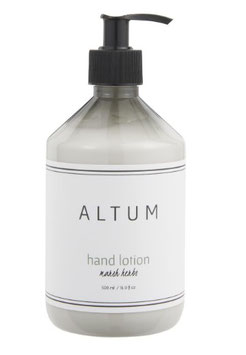 Ib Laursen Handlotion ALTUM Marsh Herbs 500 ml