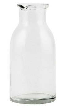 Ib Laursen Flasche / Tülle medium