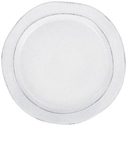 Ib Laursen Frühstücksteller / Teller Grey Dunes