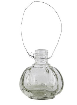 Ib Laursen Vase mini mit Aufhang