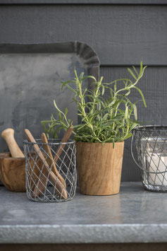 IB Laursen Holzlöffel Akazienholz