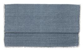 IB Laursen Tischläufer blau