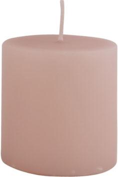 Ib Laursen Stumpenkerze rosa